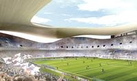 New National Stadium Japan (IX)