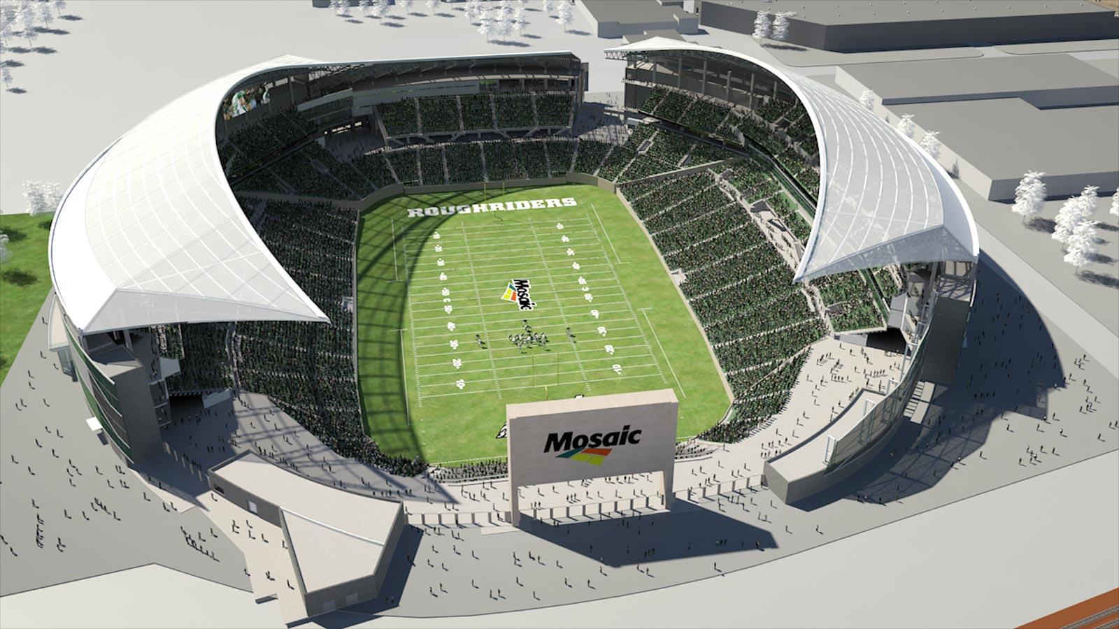 Design Mosaic Stadium Stadiumdb Com