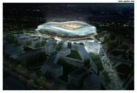 Allianz Riviera (Nice Eco Stadium)