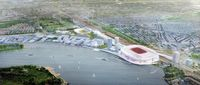 Nieuw Feyenoord-Stadion