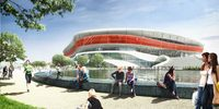 Nieuw Nationaal Stadion (I)