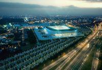 Nieuw Nationaal Stadion (II)