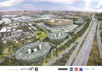 Nieuw Nationaal Stadion (III)