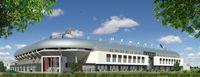 Nieuw Stadion Heracles