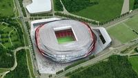 New Norwegian National Stadium