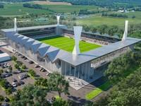Centralni Stadion FK TSC
