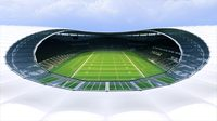 Nowy Stadion Miejski w Szczecinie