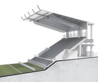 Stadion Polonii Warszawa (I)