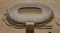 Stadion Olimpijski w Kijowie (NSC Olimpiysky)