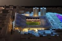 Nuevo Estadio de San Lorenzo