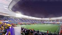 Nuevo Estadio de Zaragoza CF