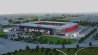 Nuovo Stadio Cagliari