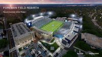 Old Dominion University Stadium