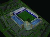 Oldham Arena