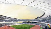 Olympiastadion Hamburg