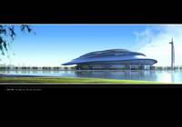 Olympic Stadium - B04