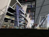 Olympic Stadium - B05