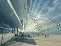 Olympic Stadium - B08