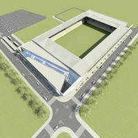 Polonia Arena