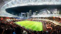 Port of Miami Stadium