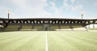 Posušje Arena (Stadion Mokri Dolac)