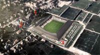 Aranycsapat Stadion
