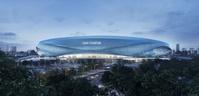 Qingdao Youth Football Stadium