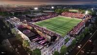 Queensboro Stadium