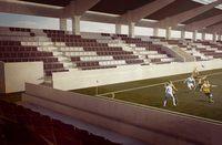 Bravida Arena (Rambergsvallen)