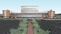 Donald W. Reynolds Razorback Stadium