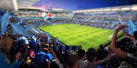 San Diego MLS Stadium