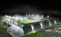 Østerhus Arena