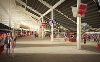 Levi's Stadium (Santa Clara Stadium)