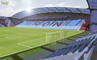 Scunthorpe United Stadium