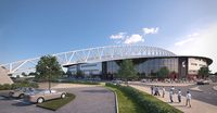 Scunthorpe United Stadium