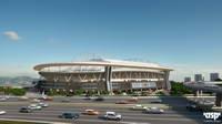 Türk Telekom Arena (Seyrantepe Stadi / Aslantepe / New Ali Sami Yen)