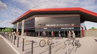 Sheffield FC Stadium (The Home of Football)