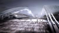 Fisht Olympic Stadium (Tsentralnyj Stadion)