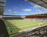 Sparda-Bank-Hessen-Stadion (Stadion am Bieberer Berg)