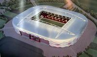 Otkritie Arena (Stadion Spartak)