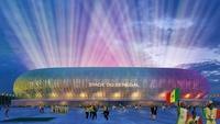 Stade Olympique de Diamniadio (Stade du Senegal)