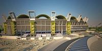 Stade Omnisport de Libreville