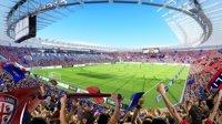 Stadio Cagliari (III)