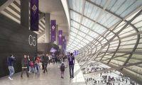 Stadio della Fiorentina