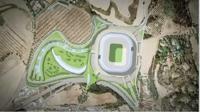 Stadio Franco Sensi