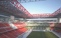 Stadio Giuseppe Meazza (I)