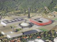 Stadion Brno