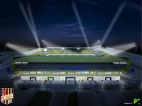 Štadión FC DAC 1904