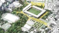 Stadion Den Dreef