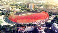 Stadion Dinama (II)